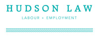 Hudson Law - Labour & Employment