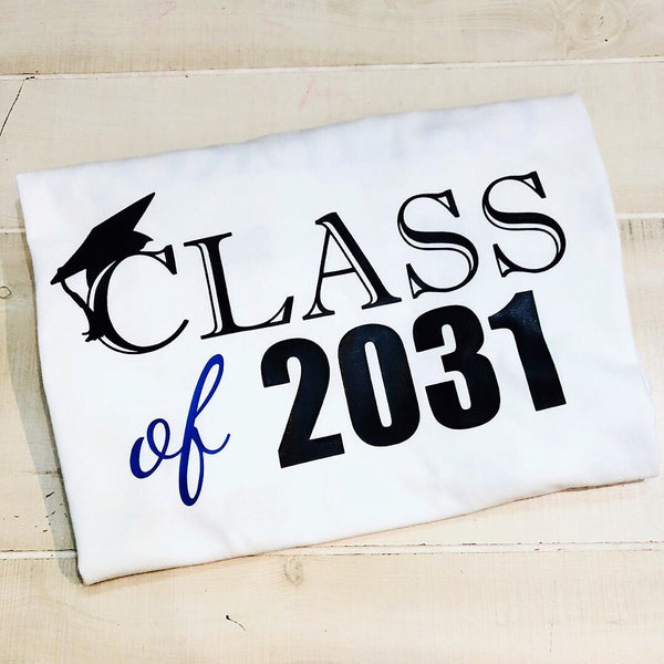 Future Grad - End of Year Memories Shirt