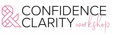 Confidence & Clarity Virtual Workshop