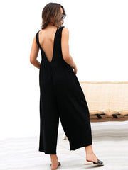 New Tank Tops Jumpsuits