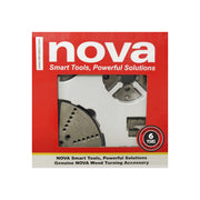Nova Tools - Teknatool - Wood Acrylic Supply