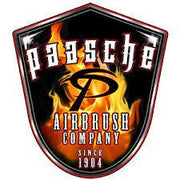 Paasche Airbrush - Wood Acrylic Supply