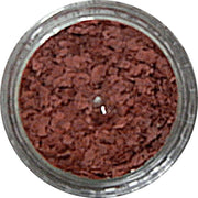 Inlace Inlay Stone Flakes  1pc 3 Gram Jar of  Strawberry - Wood Acrylic Supply
