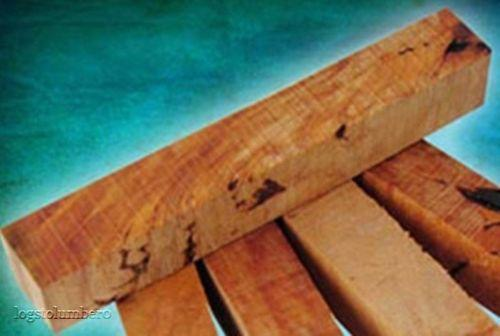 "Matai Burl 1 pc Pen Blank 3/4"" x 5"" Blanks"