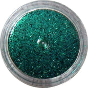 Inlace Inlay Metallic Dust  1pc 3 Gram Jar of  Emerald Green - Wood Acrylic Supply