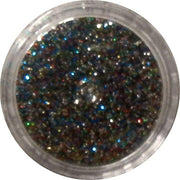 Inlace Inlay Metallic Dust  1pc 3 Gram Jar of  Rainbow - Wood Acrylic Supply