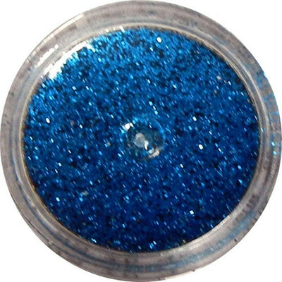 Inlace Inlay Metallic Dust  1pc 3 Gram Jar of  Aqua - Wood Acrylic Supply