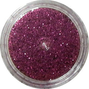 Inlace Inlay Metallic Dust  1pc 3 Gram Jar of  Maroon - Wood Acrylic Supply