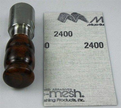 Micro-Mesh Regular Finishing Sheet 1 pc 3