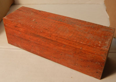 Padauk (1 pc) Turning 2