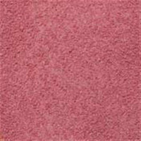 Inlace Inlay Granules 50 Grams Rust Red