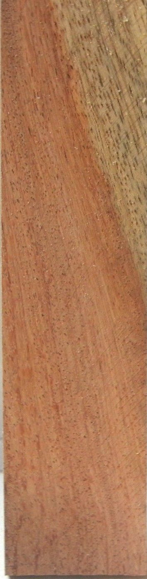 Afzelia Burl w Sap (1 pc) Inlay/Thin 3/16x1 1/2x6 - 8166