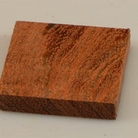 "Camel Thorn (1 pc) Inlay/Thin 1/4"" x 1 1/2"" x 1 1/2""      SQ0 - Wood Acrylic Supply"