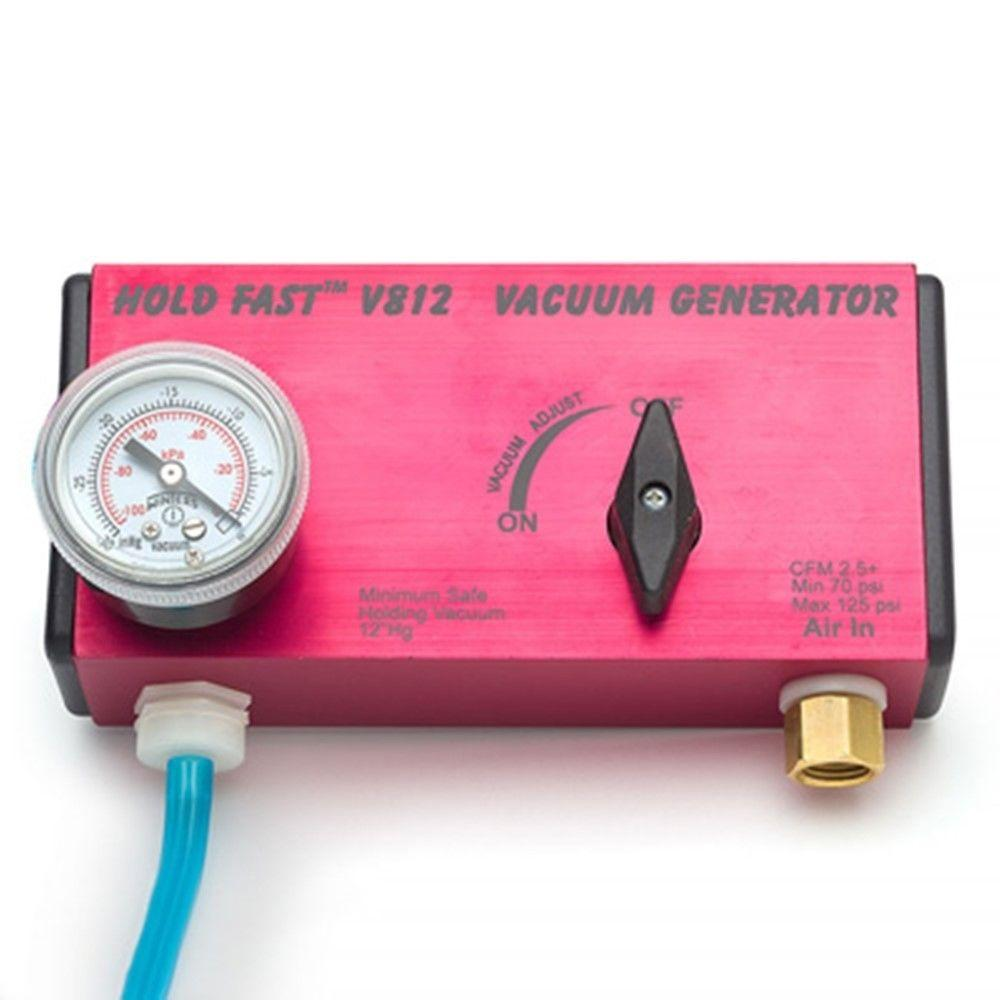 Stick Fast Hold Fast V812 Vacuum Generator TMIProducts