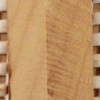 "Chestnut (1 pc) Pen Blank 7/8""x6""    600"