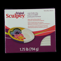 Sculpey 1.75lbs polymeric clay Alumilite