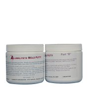 Alumilite Mold Putty Purple 2 Lb