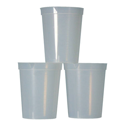 Alumilite 6 oz. Measuring Cups - 6 Count