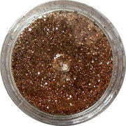 Inlace Inlay Metallic Dust  1pc 3 Gram Jar of  Penny Copper - Wood Acrylic Supply