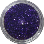 Inlace Inlay Metallic Dust  1pc 3 Gram Jar of  Purple - Wood Acrylic Supply