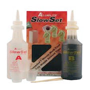 Alumilite Slow Set 7 rigid casting system 32 oz