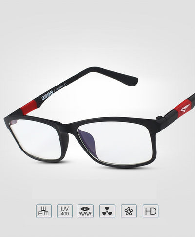 EYExclusive - Glasses For Women - Hipster's Edition