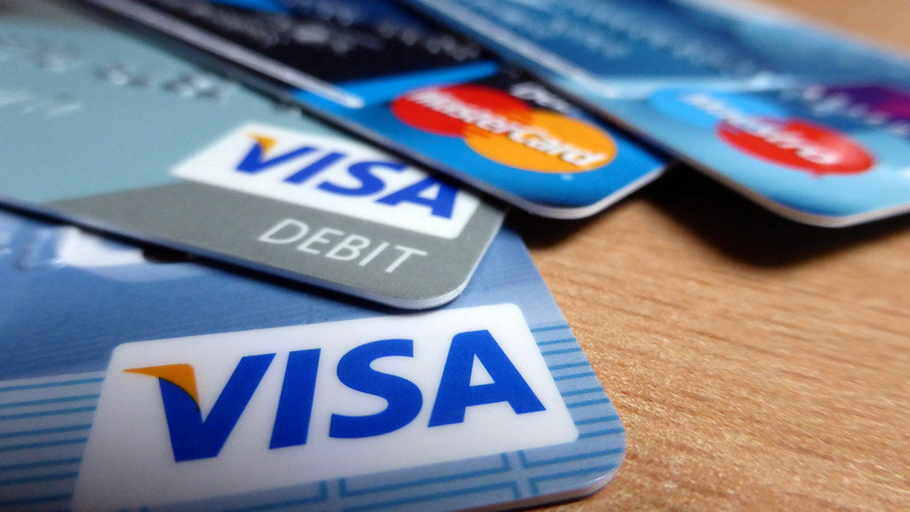 Why our credit card processing is down