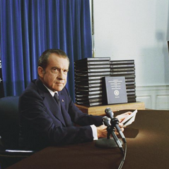 nixon Controlled Substances Act