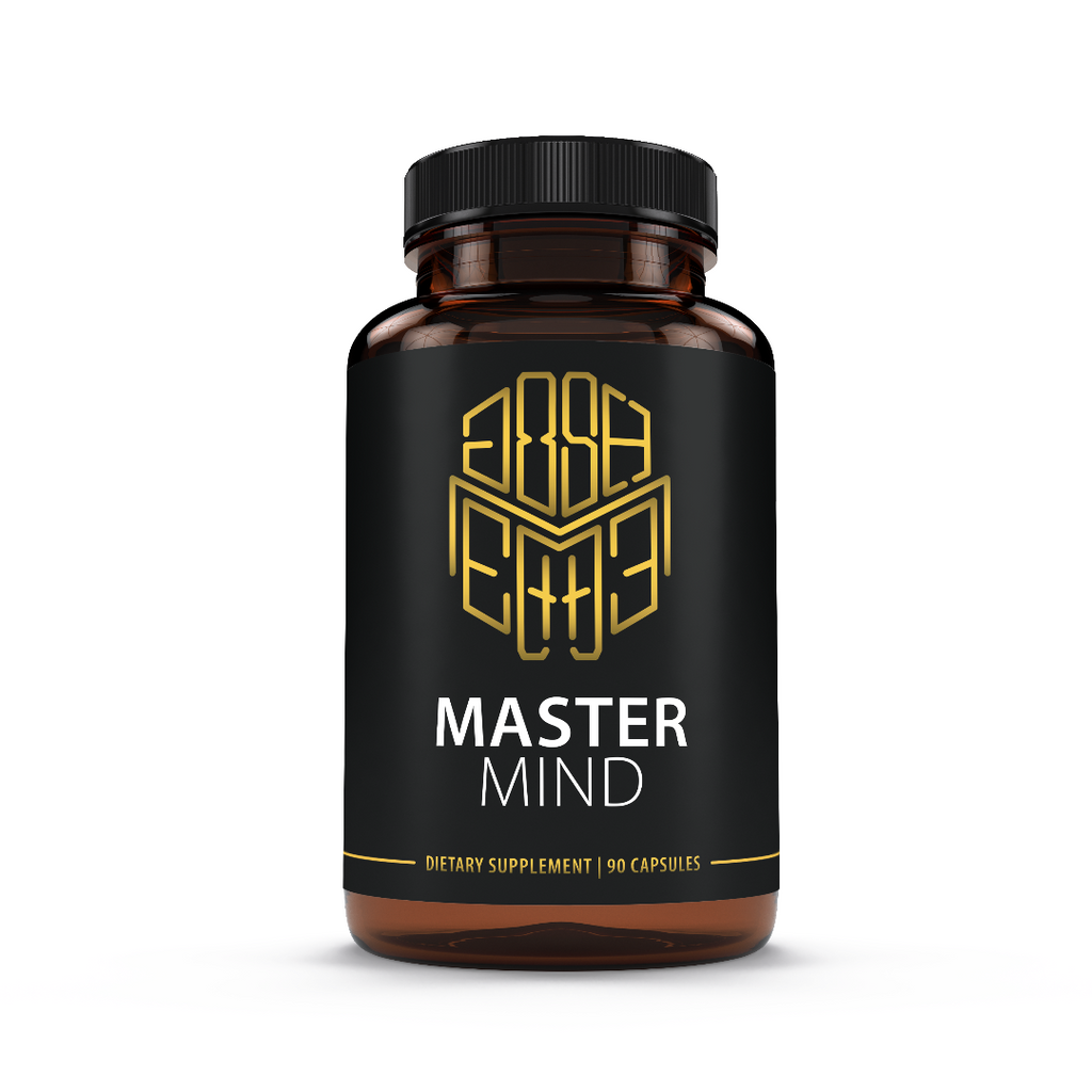 Mastermind Supplement - 90 capsules