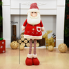 Image of Huge Christmas retractile Dolls
