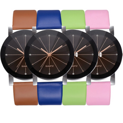 Top Brand Quartz Wrist watch