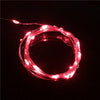 Image of LED Copper Wire Fairy Lights