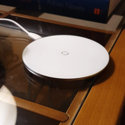 cervitaur wireless charger