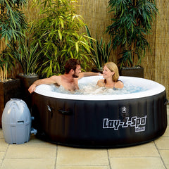 Miami large Thick Inflatable family SPA