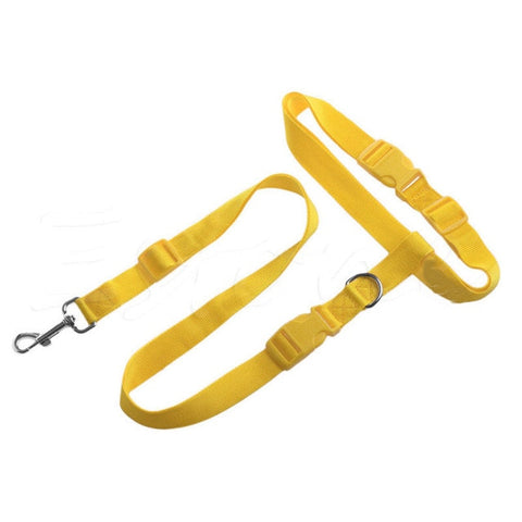 Adjustable Hands-free Pet Leash