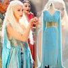 Image of Daenerys targaryen GOT cosplay