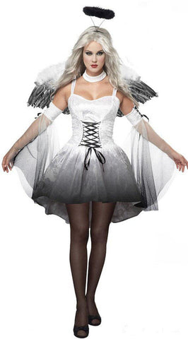Sexy Party Angel Costume