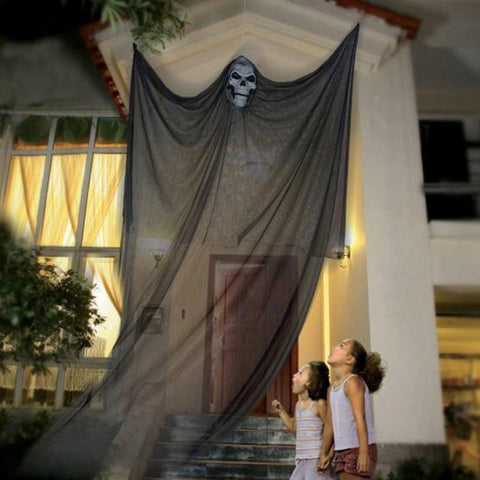 Haunted House Hanging Ghost