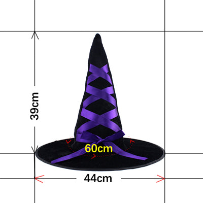 Wizard Witches Hat