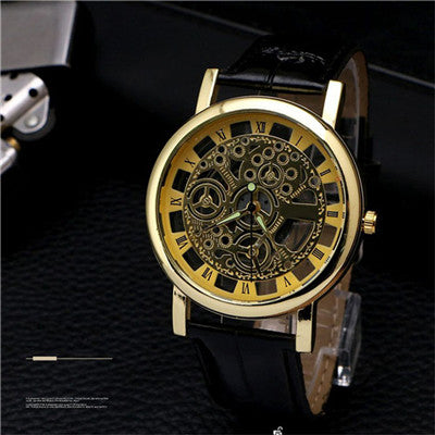 Business Man Premium Wristwatch