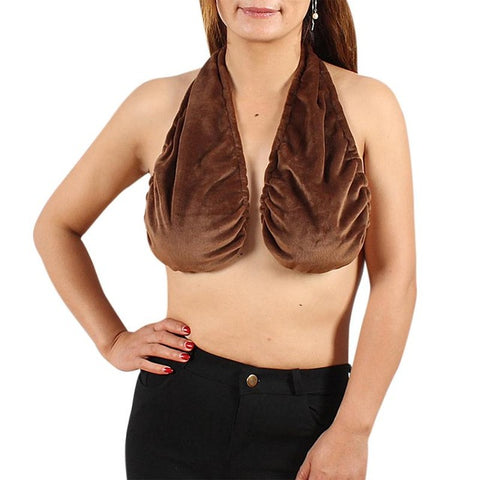 Tata Halter sweat Neck Towel