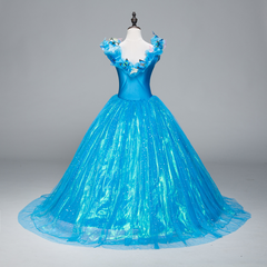 Princess Cinderella inspired Costume