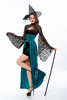 Image of Gothic Witch Long Maxi