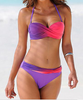 Image of Tequila Push Up Bandeau swimsuit