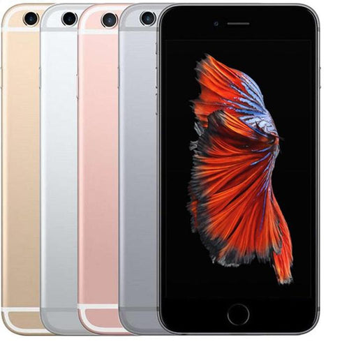 Apple iPhone 6S 4G LTE Unlocked Cellphone