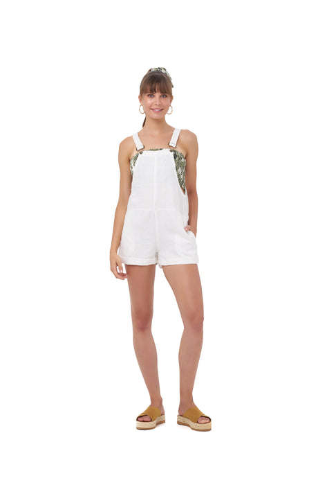 OVERALLS_Rompers_WHITE_Velvet_The_Label