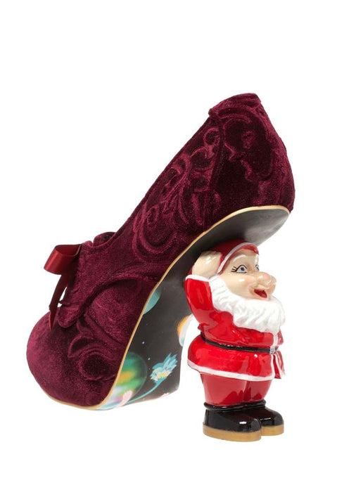 Jingle - SHESHESHOES