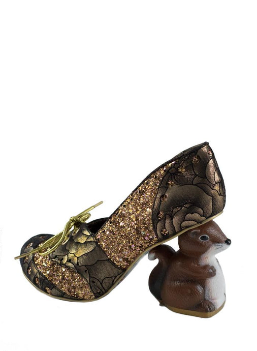 Secret Squirrel - SHESHESHOES