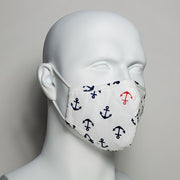 ComfortSoft Kids PM2.5 Mask with 5 Layer Filter