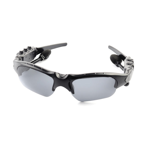 Frogstyle Elite  Bluetooth Stereo Sports Sunglasses